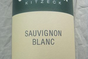 """2013 Sauvignon blanc """"Klassik"""""""