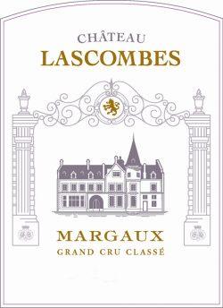 Etikett Lascombes