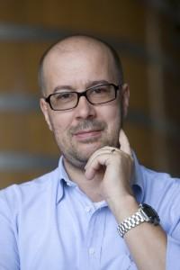 Banfi-Önologe Rudy Buratti