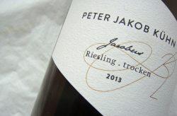 Der Jacobus von Peter Jakob Kühn
