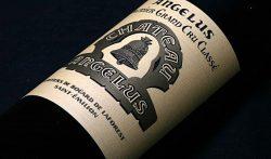 Etikett Angelus