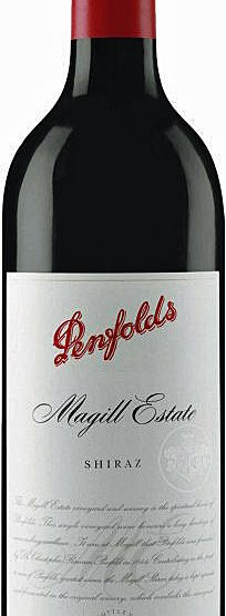 2012 Magill Estate Shiraz
