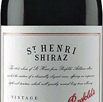 2011 St. Henri Shiraz