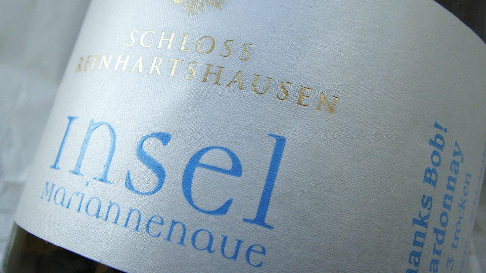 2013 Chardonnay Thanks Bob!