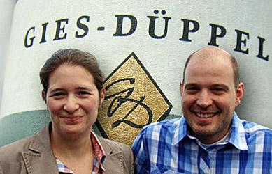 Gies-Düppel Artikelbild