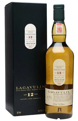 Lagavulin 12y 00-12 OB Special Release 2012 12th Release - 56,1%