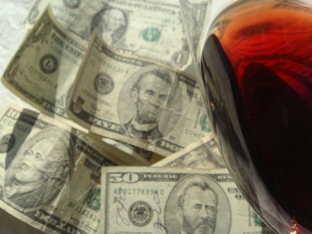Wein als Kapitalanlage