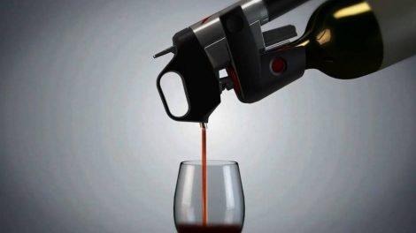 Neues Must-have für Weingenießer?
