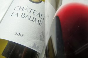 2013 Château La Baume