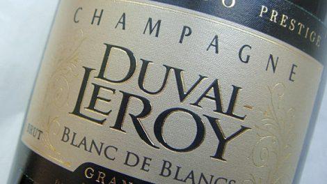 Grand Cru Blanc de Blancs 2006 Artikelbild