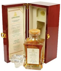 Glenglassaugh 38y - 72-10 - OB for Andrea Caminneci Ref. Sherry #2891 303btl - 59,1%
