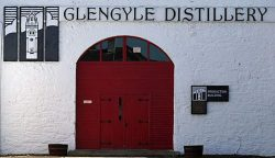 Glengyle Destillerie