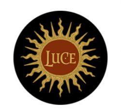Das Sonnensymbol von Luce
