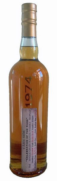 Garnheath 41y 74-15 Càrn Mòr Celebration of the Cask #313235 144btl - 50,8%