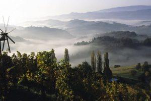 Die Steiermark - Artikelbild
