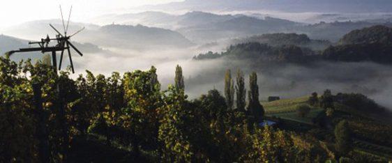 Die Steiermark