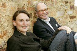 Carolin und Armin Diel