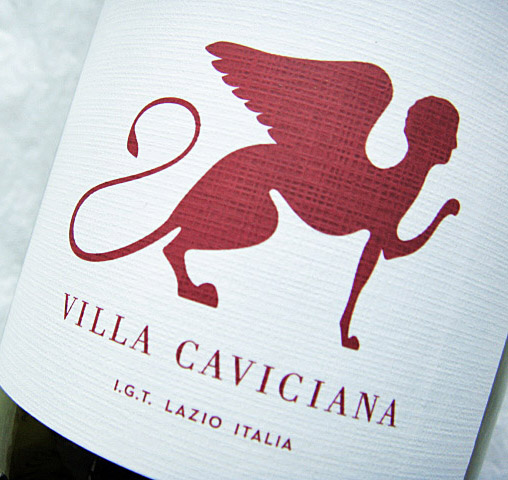 Villa Caviciana Artikelbild