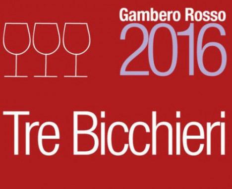 Artikelbild Gambero Rosso 2016
