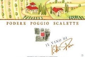 Etikett 2012 Il Carbonaione