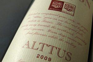 2009 Alttus Artikelbild