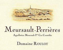 2005 Meursault-Perrieres