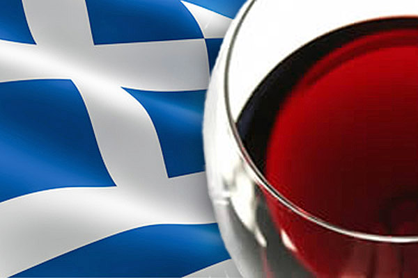 Griechischer Wein Artikelbild