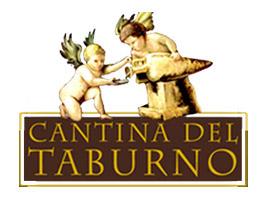 Logo der Cantina del Taburno
