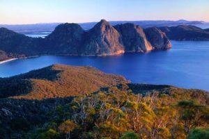 Tasmanische Ostküste