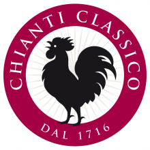 Logo des Chianti Classico