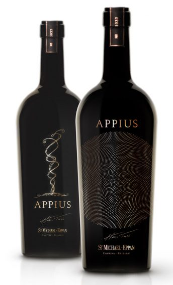 Appius 2010 und 2011