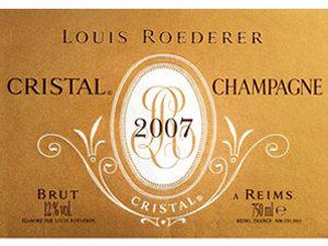 Roederer Cristal Artikelbild