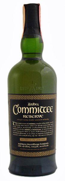 Ardbeg 2002 - OB Committee Reserve Vintage 1974 to 1999 3000btl - 55,3%