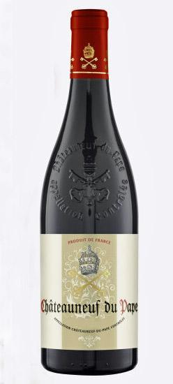 Chateauneuf-du-Pape für 9,99 Euro