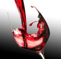 Bordeaux passt zu vielen Speisen