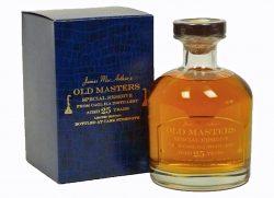 Caol Ila 25y 82-07 JMA Old Masters Edtion 1982 cask 731 213btl - 55,5%