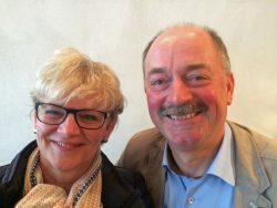 Christine und Franz Netzl