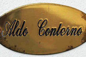 Aldo Conterno Teaser