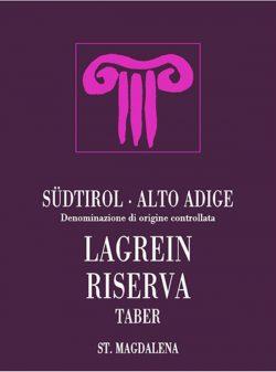 Lagrein Taber