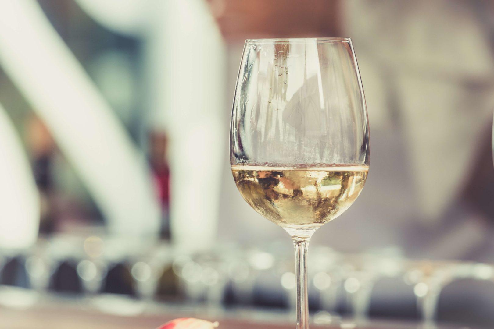 Cocktails mit Sekt Wein Weinschorle