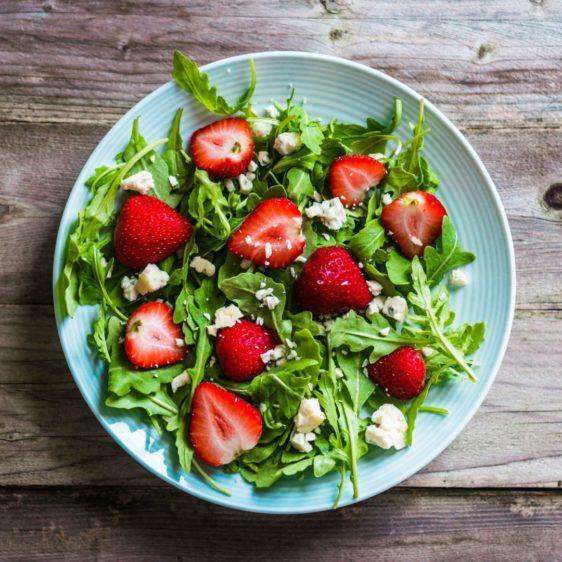 Essen Trinken Salat (8)