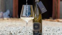 Epokale Wein Glas