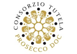 Prosecco DOC italienisch genial - AfterWork@home, Logo der Consorzio Prosecco DOC