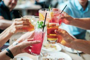sommer cocktails