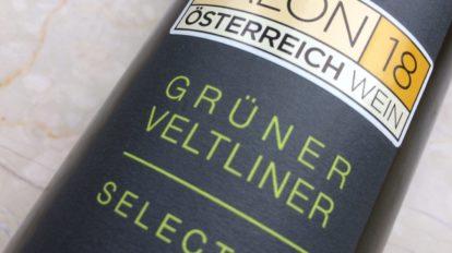 Grüner Veltliner: Österreichs SALON-Finalisten