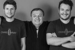 Domaine Robert Denogent Nicolas, Jean-Jacques und Antoine Robert