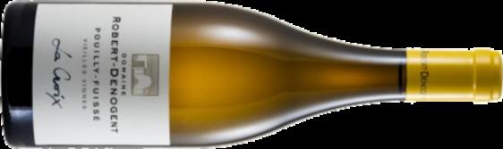 Flashce Pouilly Fuisse La Croix Vieilles Vignes