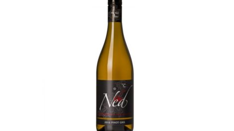 2017 Pinot Grigio The Ned
