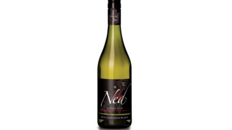 2017 Sauvignon Blanc The Ned