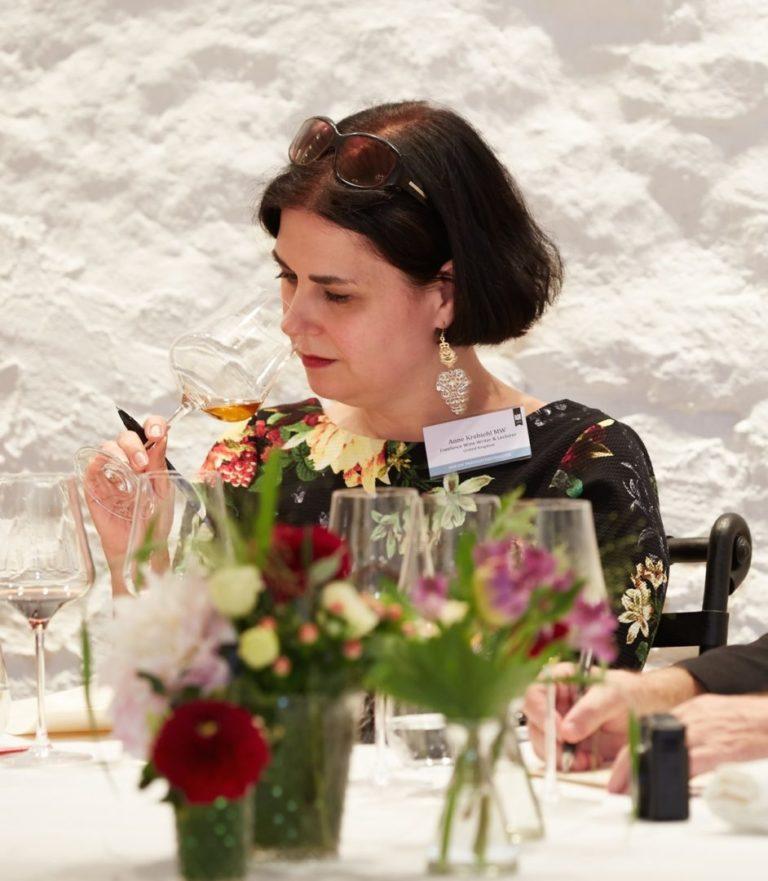 Anne Krebiehl